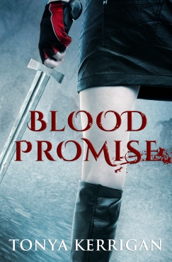 blood promise cover ebook